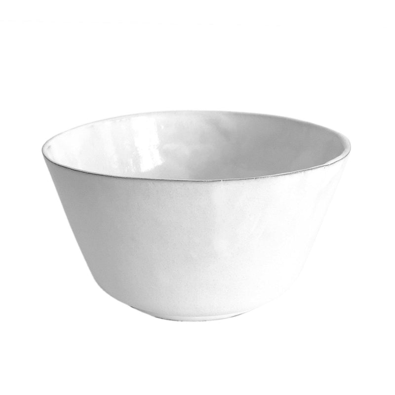 Vegetable bowl Paris-15x15x9cm-Handmade in France by CARRON