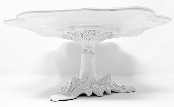 Pivoine wedding cake stand
