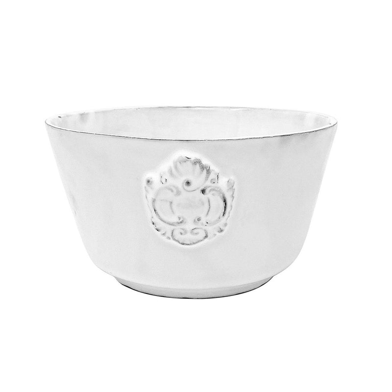 Vegetable bowl Charles-15x15x9cm-CARRON-Paris