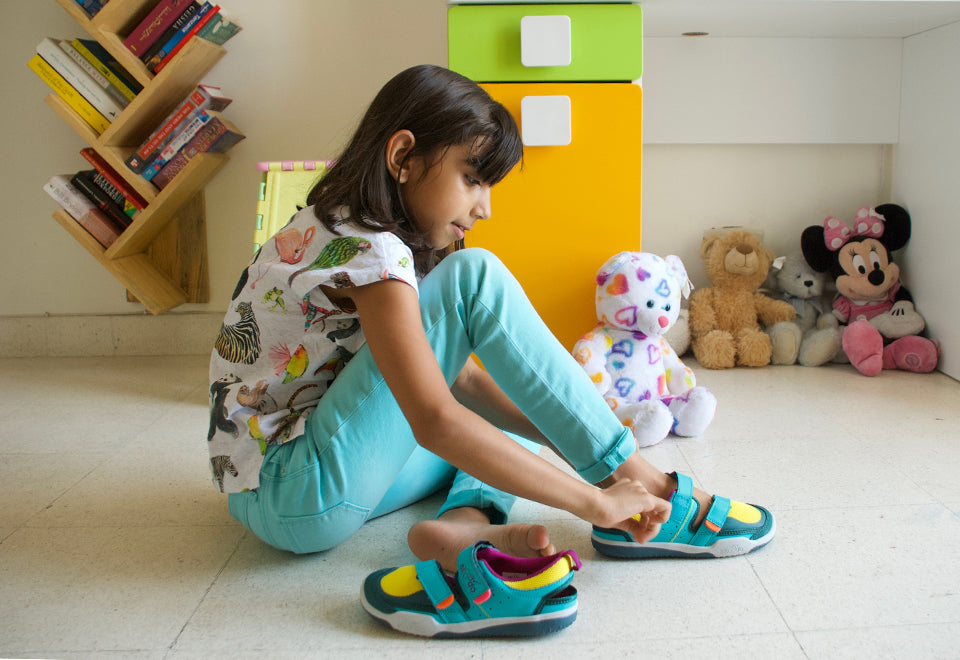 Kids Shoes For Girls