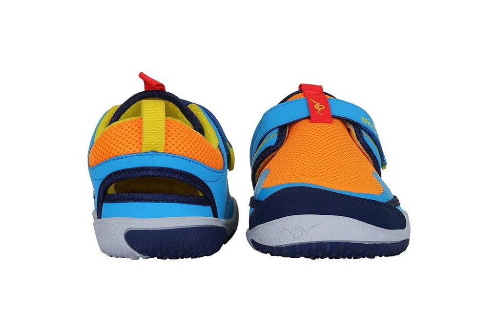 wide fit shoes for kids