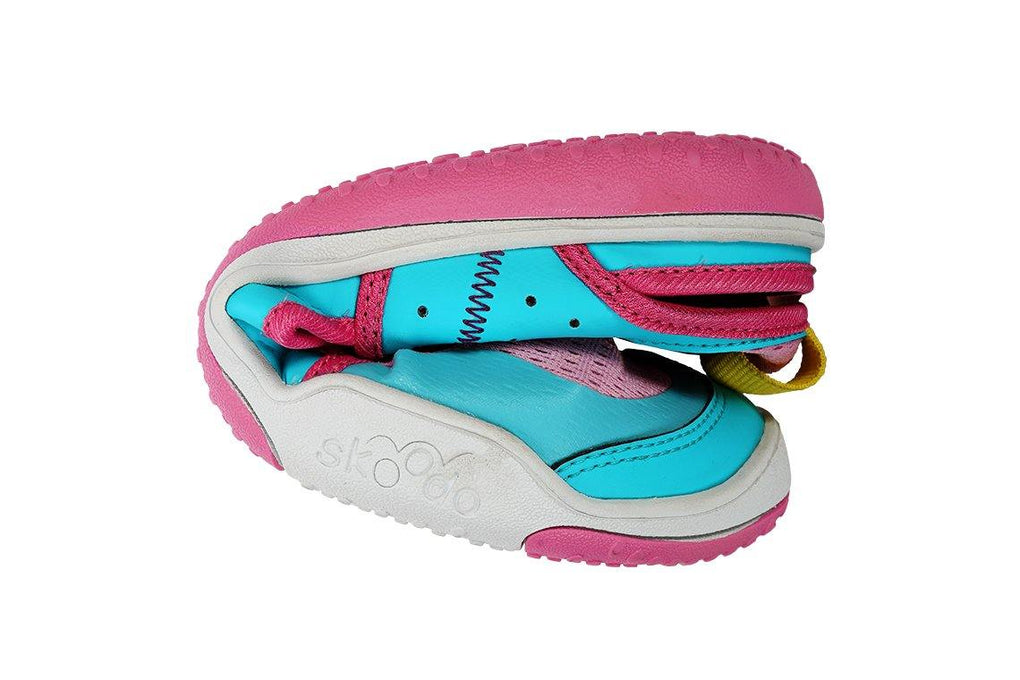 WINGER GLIDE | Candy Pink-Teal