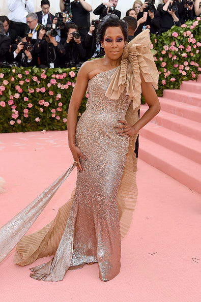 Lark & Berry at the Met Gala Making Fashion History!