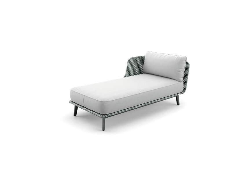 Dedon MBARQ Daybed