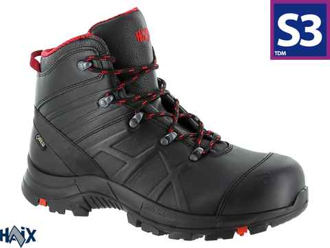 Haix Black Eagle 54 Mid