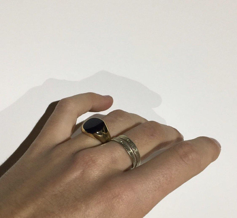 The Coin ring! - Original Allure
