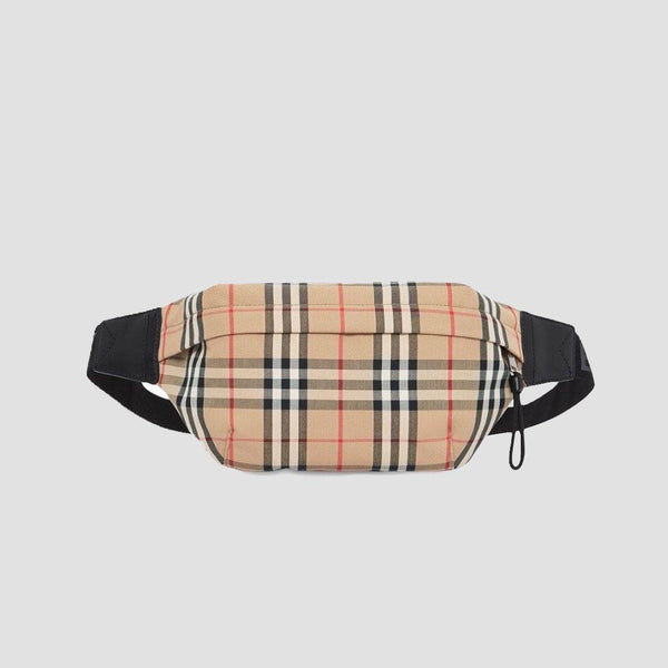 Burberry Nova Check Bum Bag - Original Allure