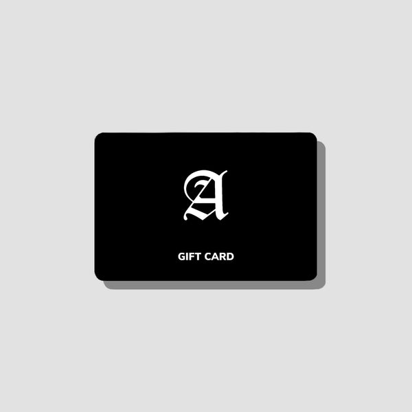 Gift Card - Original Allure