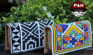 Beaded wallet WEBSITE