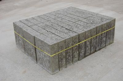 12'' Concrete Foundation Block