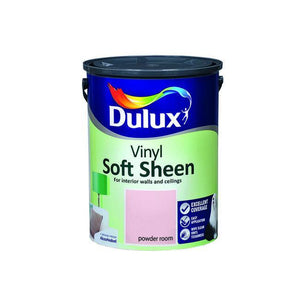 Dulux Vinyl Soft Sheen Powder Room  5L