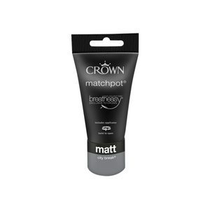 Crown Matt City Break 40ML