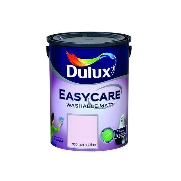 Dulux Easycare Scottish Heather5L
