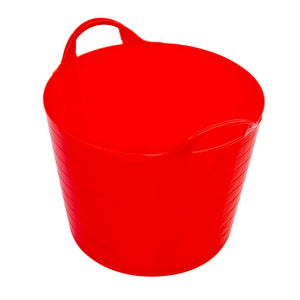 Flexi Tub 40L   Red