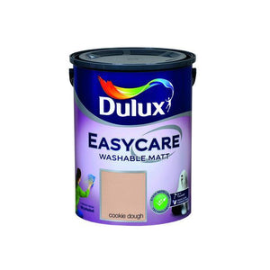 Dulux Easycare Cookie Dough 5L