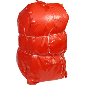"Cylinder Jacket 36""x18"" Red (Single Unit) (80mm)"