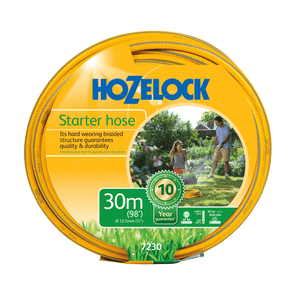 Hozelock 30Mtr Maxi Plus Hose Only - No Fittings