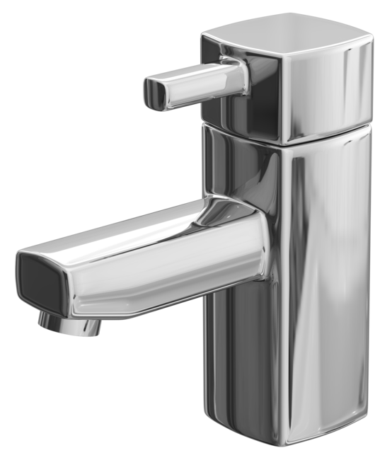 Nero Basin Taps Pair