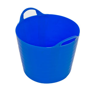Flexi Tub 40L   Blue