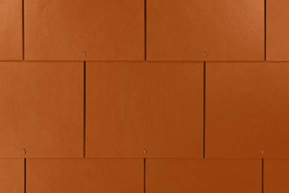 Tegral Thrutone Endurance Smooth Terracotta Slate 600mm x 300mm
