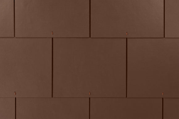 Tegral Thrutone Endurance Smooth Turf Brown Slate 600mm x 300mm