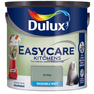 Dulux Easycare Kitchens Tea Shop  2.5L