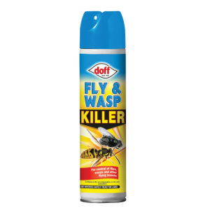 Doff Fly and Wasp Killer 300ml