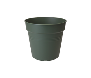 Green Basics Growpot 24cm Mild Leaf Green