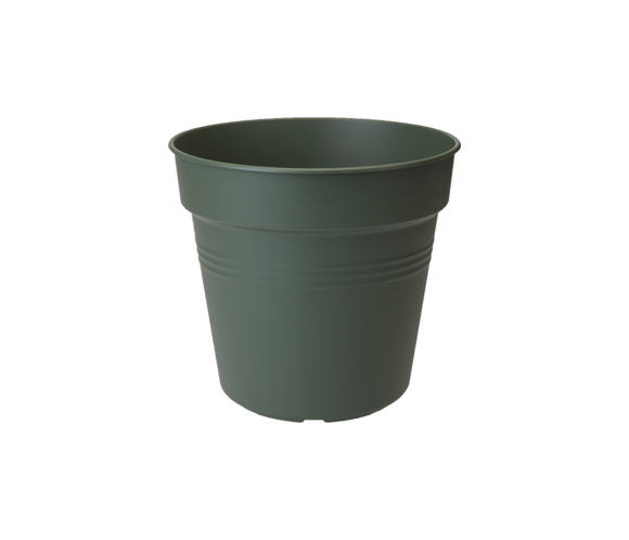 Green Basics Growpot 17cm Mild Leaf Green