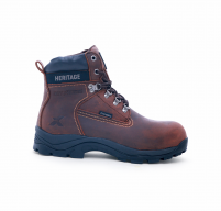 Xpert Heritage Legend Waterproof S3 Safety Boot