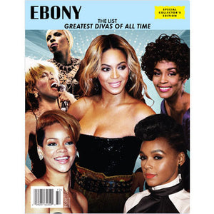 "EBONY ""Divas"" Special Edition (Apr 2017)"