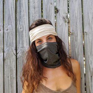 Headband / Gaiter Mask