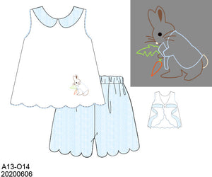 Peter Rabbit Set - ETA mid/late March