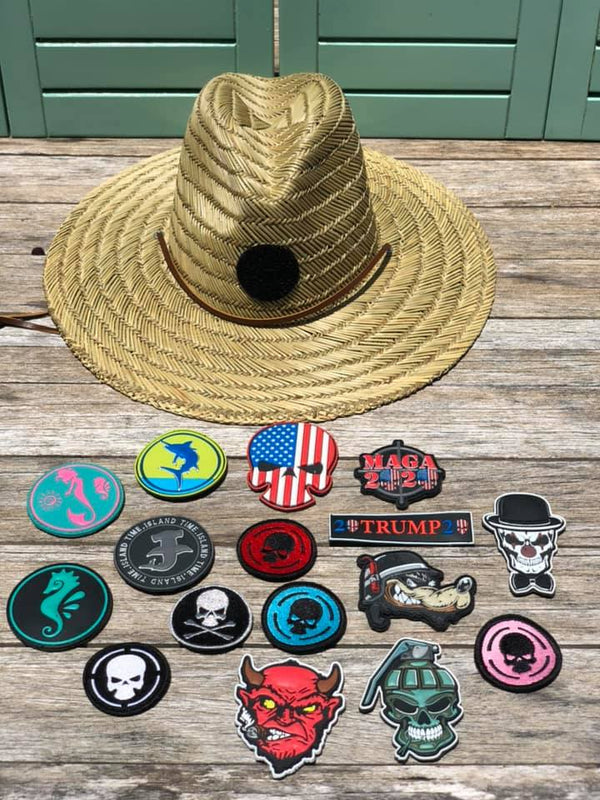 SALE : ULTIMATE STRAW HAT