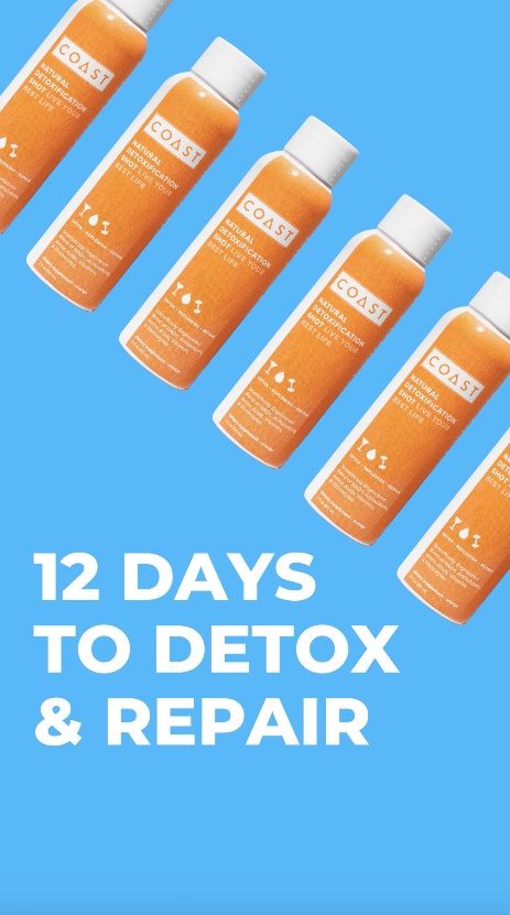 The more realistic way to detox your body and mind