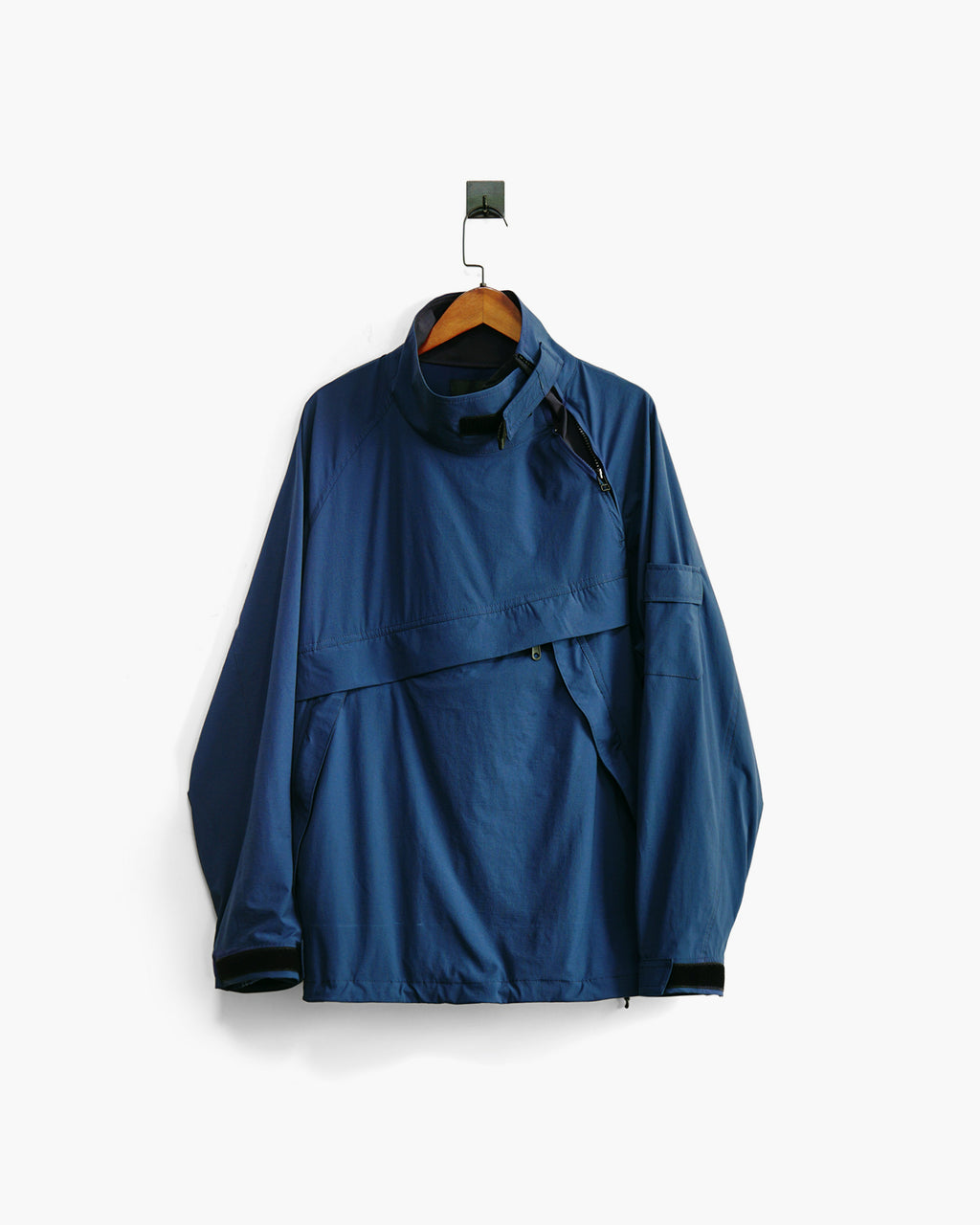 ROSEN-X Orion Anorak in Ripstop Nylon Sz 2