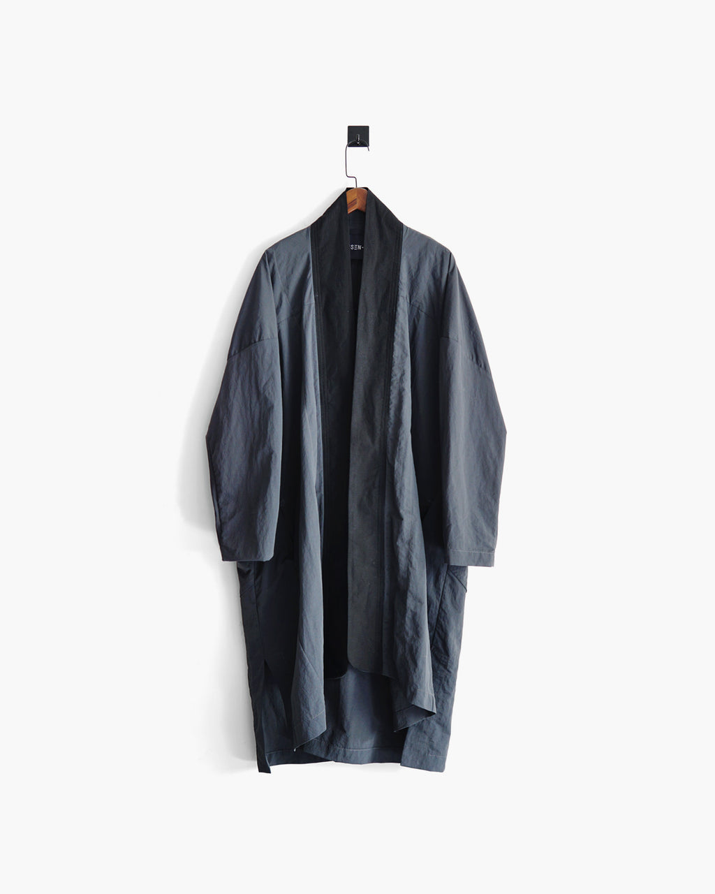 ROSEN-X Gaussian Coat in Nylon Sz 1-2