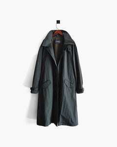 ROSEN-X Triton Coat in Nylon Sz 2