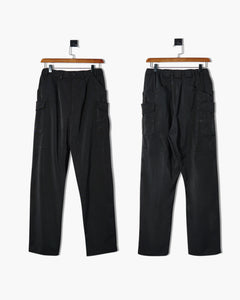 ROSEN-X Prototype Titan Trousers in Tech Cotton Sz 2 Long