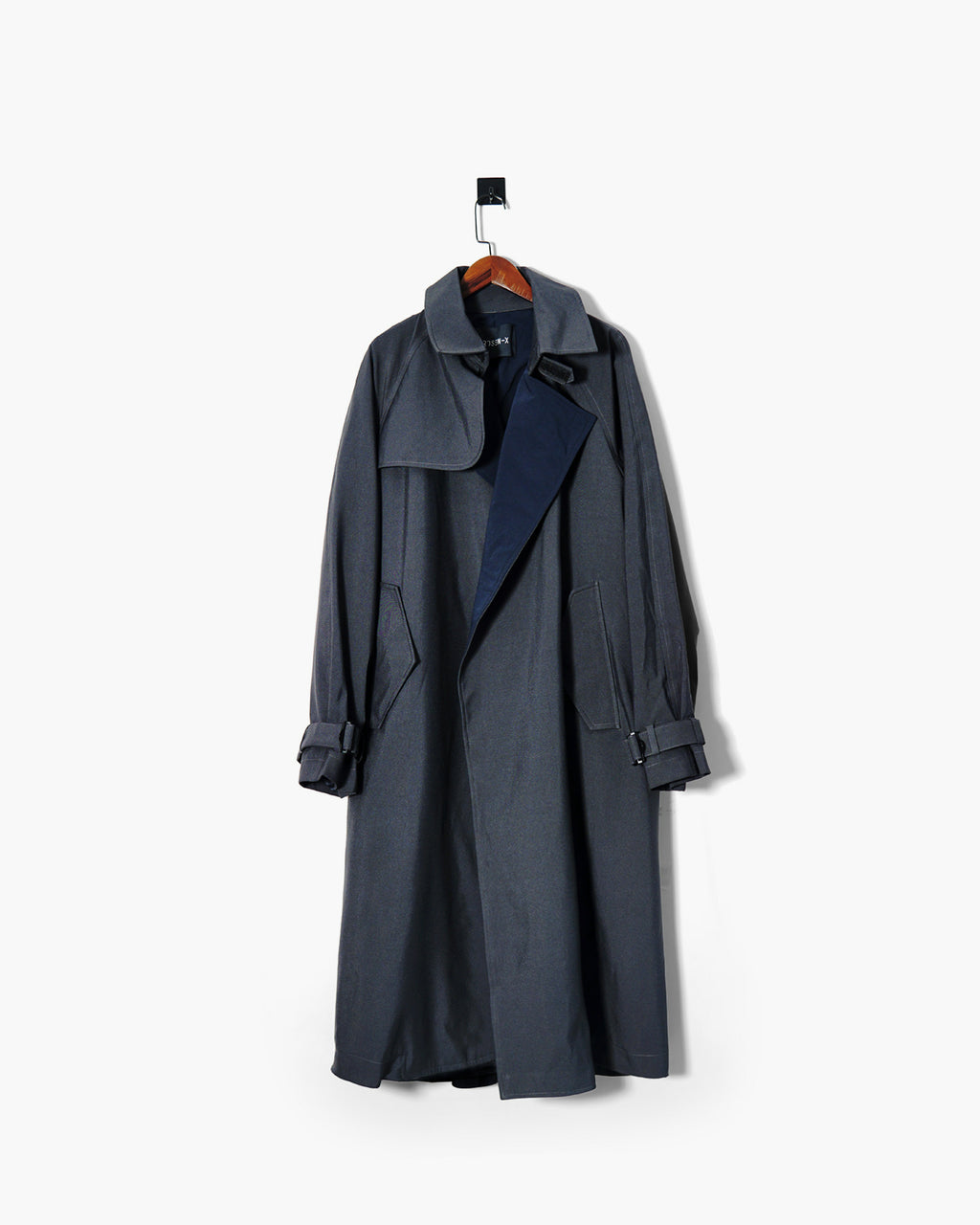 ROSEN-X Atlas Coat Sz 2