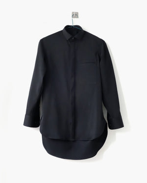 ROSEN Aalto Shirt in Technical Cotton