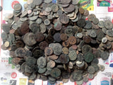 Uncleaned-DESERT-Roman-Coins-From-Israel-www.nerocoins.com