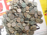 uncleaned-Desert-Roman-coins-www.nerocoins.com