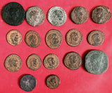 Uncleaned-Larger-Roman-Desert-Coins-www.nerocoins.com