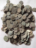 Low-Quality-Uncleaned-Ancient-Roman-Coins-www.nerocoins.com