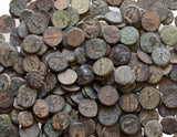 Uncleaned-Greek-Coins-www.nerocoins.com