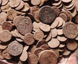 Lots-of-Uncleaned-Roman-Coins-www.nerocoins.com