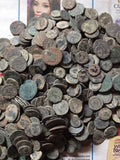 Uncleaned-Roman-coins--www.nerocoins.com