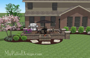 Paver Patio #06-032001-01