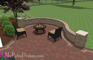 Paver Patio #C-066501-01